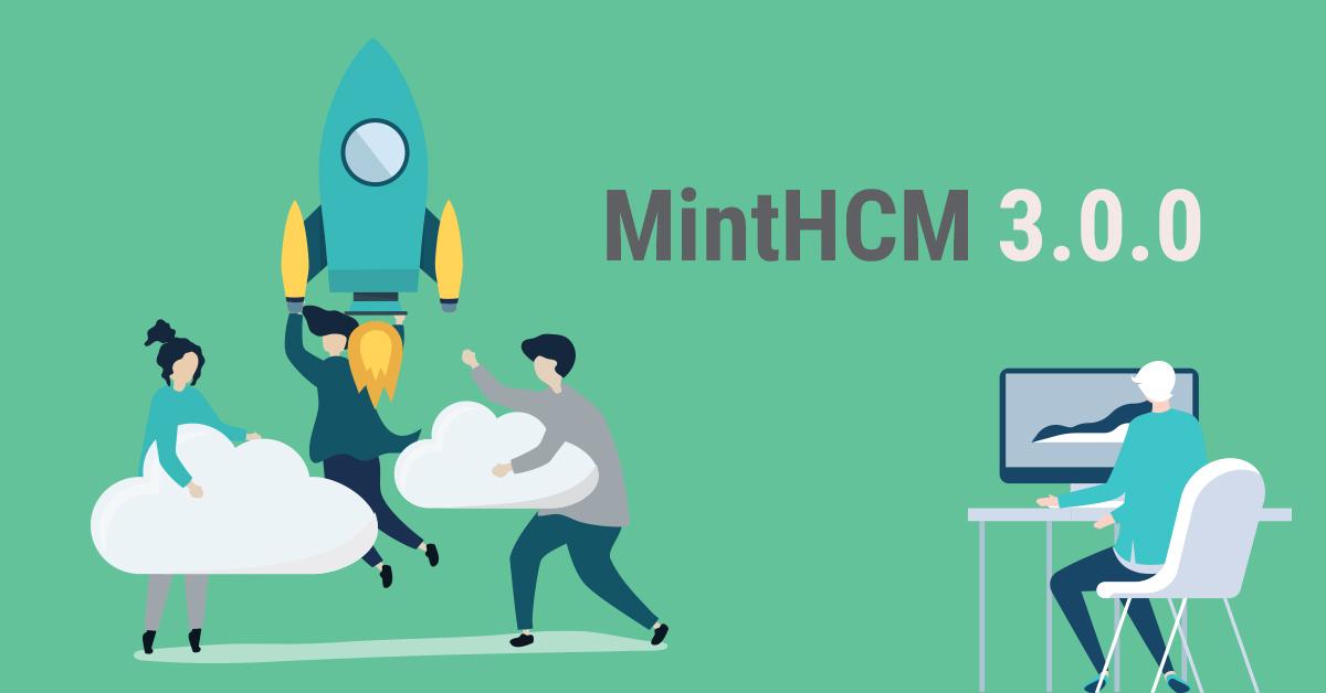 minthcm 3.0.0