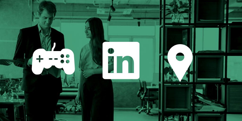 Gamification, LinkedIn and Workplace are MintHCM's newest features.